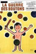 Gombháború (La Guerre des boutons)  1962.