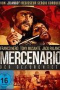 A zsoldos /Il Mercenario/