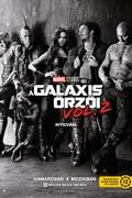 A galaxis őrzői vol. 2. /Guardians of the Galaxy Vol. 2/