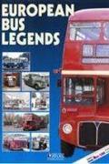Legendás buszok Európában