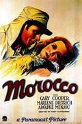 Marokkó (Morocco) 1930.