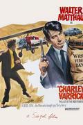 Charley Varrick (Walter Matthau)
