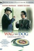 Amikor a farok csóválja (Wag the Dog) 1997.