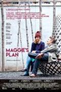 Maggie terve /Maggie's Plan/