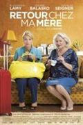 Vissza a mamahotelbe (Retour Chez ma Mere)