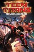 Tini Titánok: A Júdás szerződés (Teen Titans: The Judas Contract)