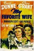 Kedvenc feleségem /My Favorite Wife/ 1940.