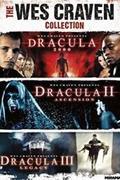 Wes Craven - Dracula Collection (Dracula)