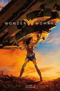 Wonder Woman 2017.