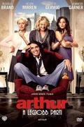 Arthur, a legjobb parti /Arthur/