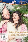 Égszínkék herceg és Csillagfürt tündér /Prinz Himmelblau und Fee Lupine/