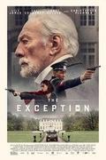 A kivétel (The Exception) (2016)