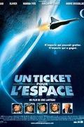A nagy űrlutri /Un ticket pour l'espace/