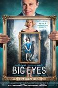 Nagy szemek /Big Eyes/