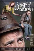 Robert Thomas: Szegény Dániel  (színházi felvétel)