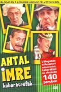 Antal Imre kabarétréfák