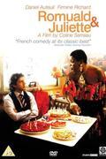 Romuald és Juliette /Romuald et Juliette/