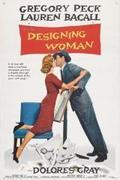 Formatervezett nő - Kosztümök és újságok /Designing Woman/