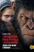 A majmok bolygója - Háború /War for the Planet of the Apes/