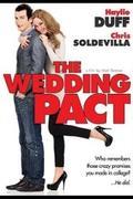 Eskü esküvőre (The Wedding Pact)