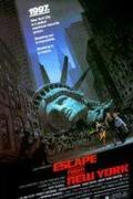Menekülés New Yorkból /Escape from New York/