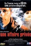 Egy személyes ügy /Une affaire privée/