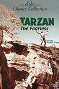 Tarzan a rettenthetetlen (Tarzan the Fearless) 1933,