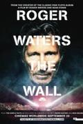 Roger Waters: A Fal (Roger Waters: The Wall) 2014.