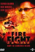 Tűz és pénz (Firefight)-Tűzharc-