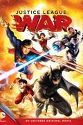 Az Igazság Ligája: Háború /Justice League: War/
