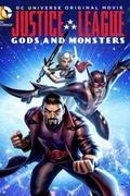 Az Igazság Ligája: Istenek és szörnyek /Justice League: Gods and Monsters/
