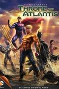 Az Igazság Ligája: Atlantisz trónja (Justice League: Throne of Atlantis)