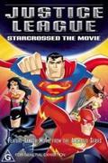 Igazság Ligája - Orbitális átverés (2004) Justice League - Starcrossed