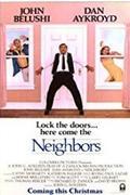 Szomszédok /Neighbors/ 1981.