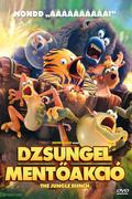 Dzsungel-mentőakció /Les As de la Jungle / Jungle Bunch/