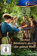 Grimm meséiből: A hat jó barát - Hatan a világ ellen /Sechse kommen durch die ganze Welt/