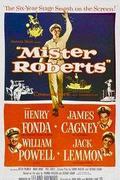 Mr. Roberts /Mister Roberts/