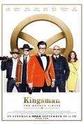 Kingsman: Az aranykör /Kingsman: The Golden Circle/