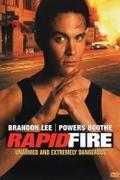 Mint a tűz /Rapid Fire/