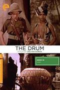 Riadó indiában (The Drum)