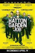 Az utolsó meló (The Hatton Garden Job)