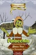 Pinokkio (Un burattino di nome Pinocchio) 1972.
