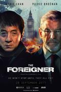 A külföldi (The Foreigner)