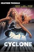 Száguldó ciklon (Cyclone)