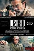 Desierto - Az Ördög országútja (Desierto)