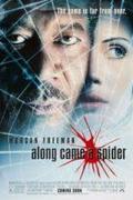 A pók hálójában /Along Came a Spider/