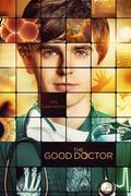 Doktor Murphy (The Good Doctor) 2017.