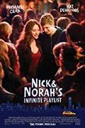 Dalok ismerkedéshez /Nick and Norah's Infinite Playlist/