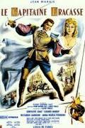 Fracasse kapitány (Le capitaine Fracasse) 1961.