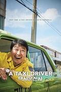 Egy taxisofőr (A Taxi Driver/Taeksi Woonjunsa) 2017.